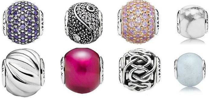 Amazon Deals on Pandora Essence Charms