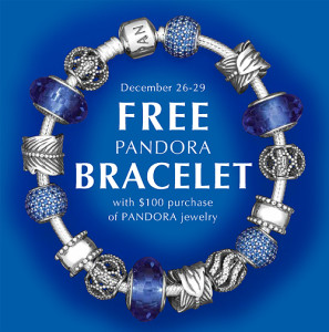 Pandora Jewelry After Christmas SaleFind Nearest Store Locations