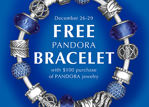 Pandora Jewelry Reviews, Discounts, Special Offers, Sales ...