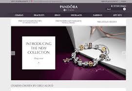 Official Online Pandora Jewelry E-Store in UK | StoreLocatorOnline.com