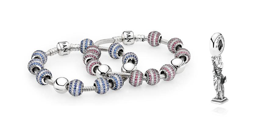 pandora bracelet usa site