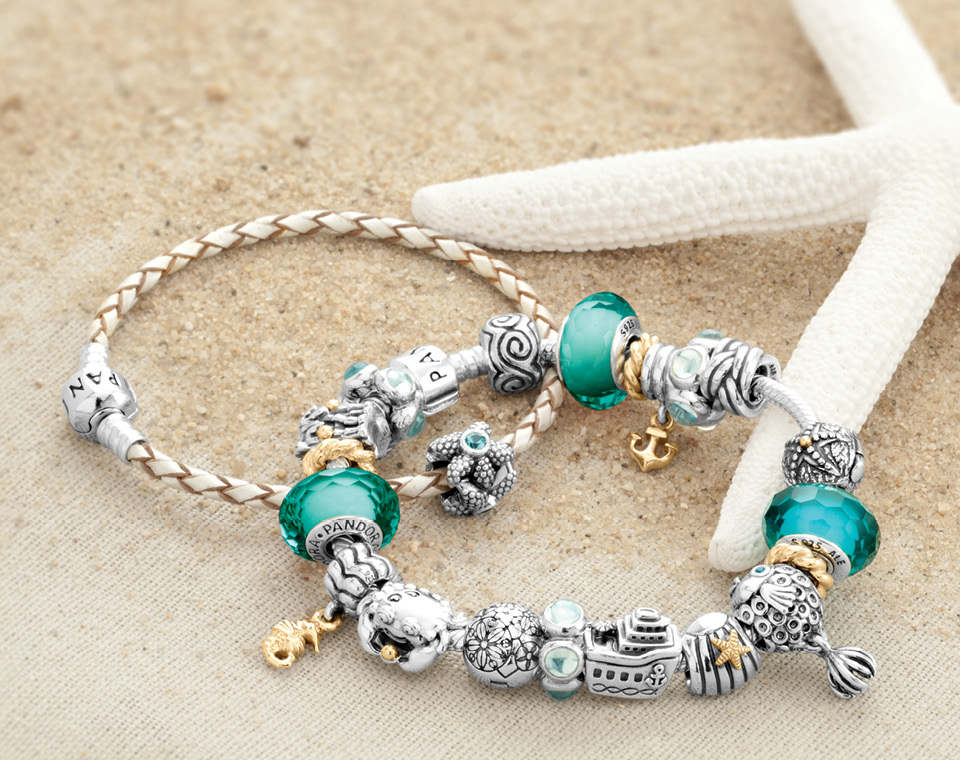 f28c68841 Pandora Jewelry Free Leather Bracelet Summer Deal 2013Find Nearest ...